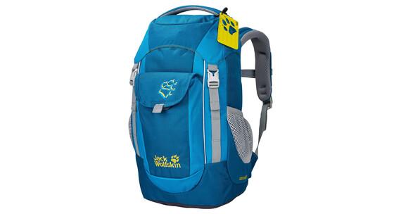 Jack Wolfskin Expl. Backpack Kids glacier blue